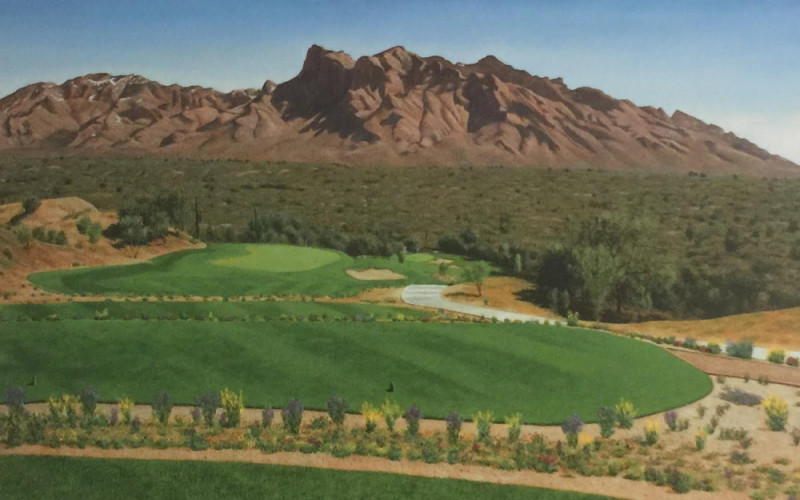 Thumbnail for Tucson National